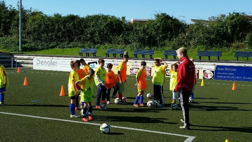 DFB-Training (2)