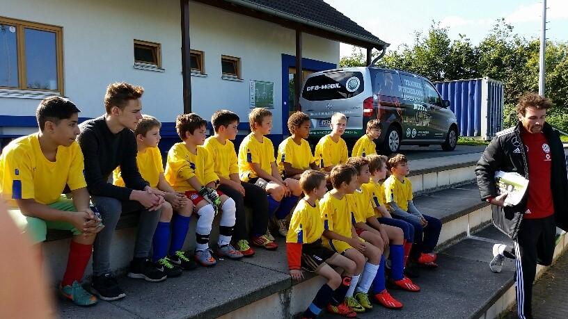DFB-Training (4)