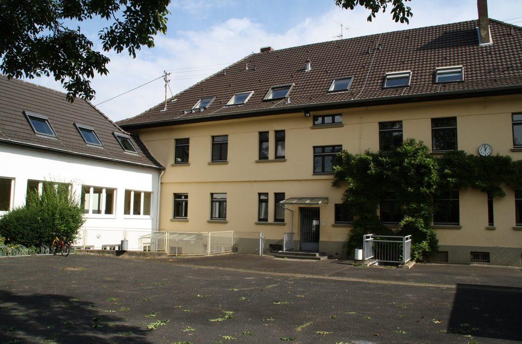 Teilstandort Rheinbach