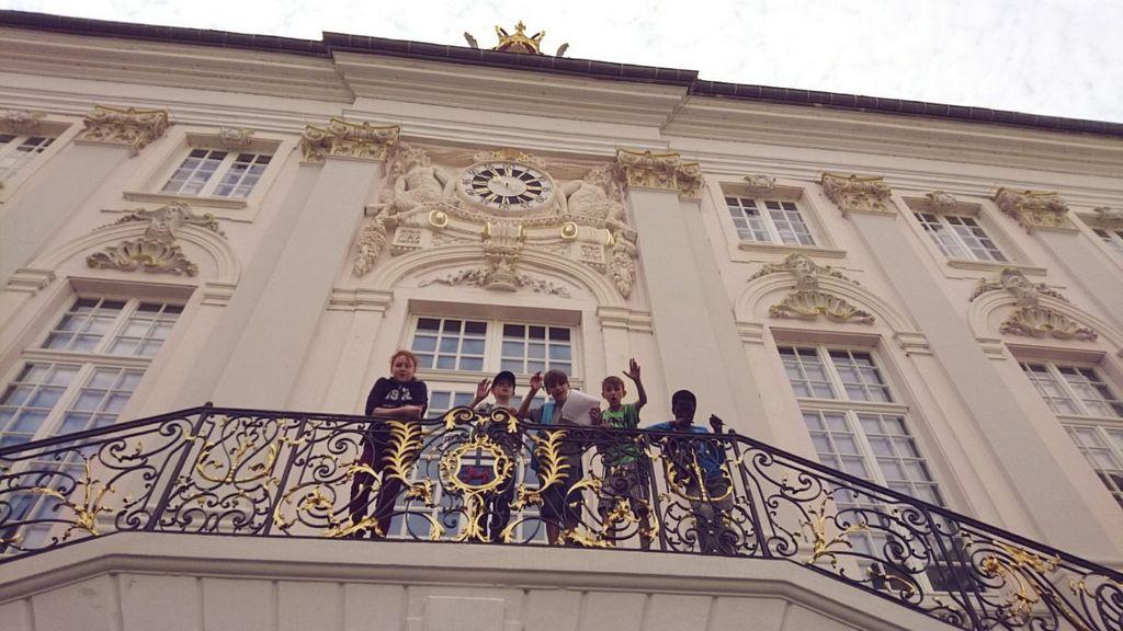 Stadtralley in Bonn
