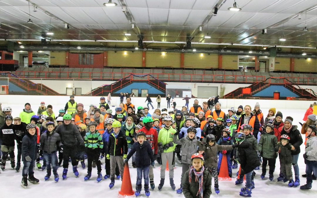 Erlebnistag 2019 – Waldschule on ice