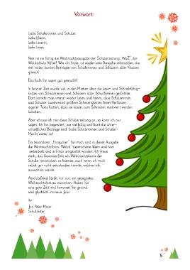 Weihnachtsgedichte eltern